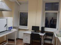 Аккредитация «Испытательно-аналитической лаборатории» НИЦЭБ РАН